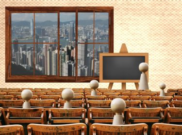 甲南大学:原則としてキャンパスでの対面授業を実施すると発表